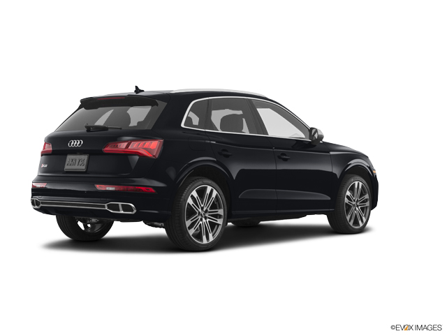 New 2020 Audi SQ5 in , OR