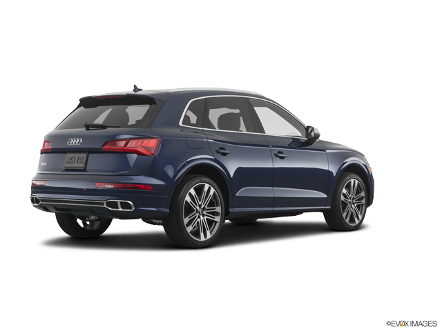 New 2020 Audi SQ5 in Lynnwood, WA