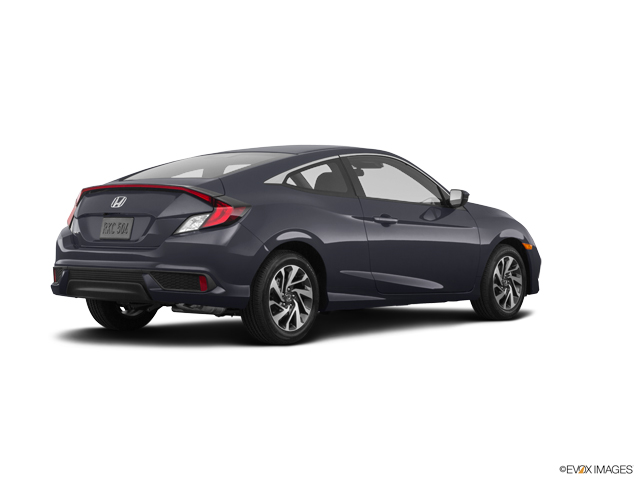 New 2020 Honda Civic Coupe in El Cajon, CA