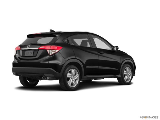 New 2020 Honda HR-V in Marlton, NJ