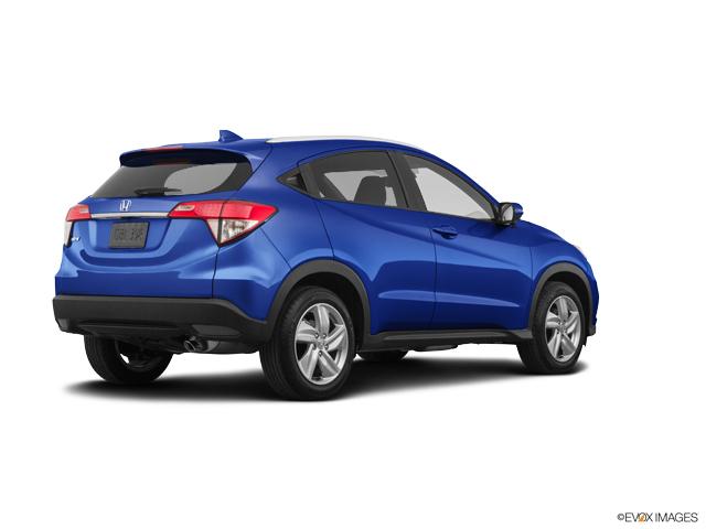 New 2020 Honda HR-V in Columbus, IN