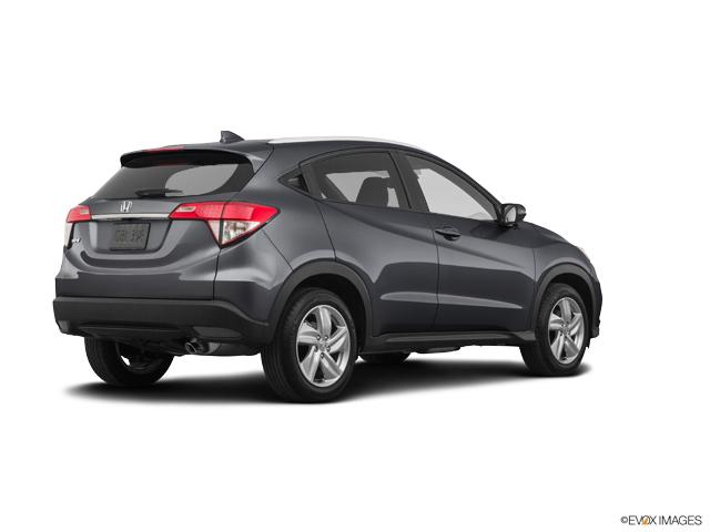 New 2020 Honda HR-V in Birmingham, AL