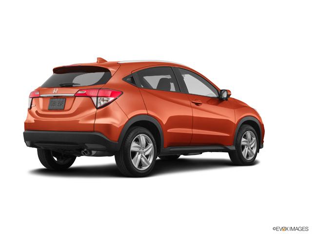 New 2020 Honda HR-V in Indianapolis, IN