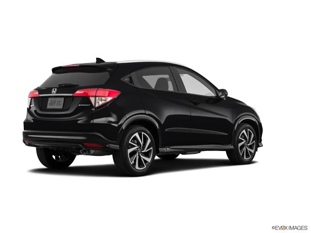 New 2020 Honda HR-V in , CO