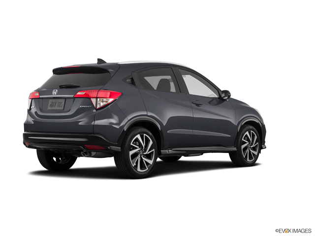 New 2020 Honda HR-V in North Olmsted, OH