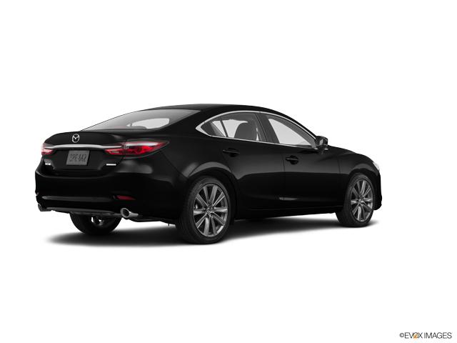 New 2020 Mazda Mazda6 in Waipahu, HI