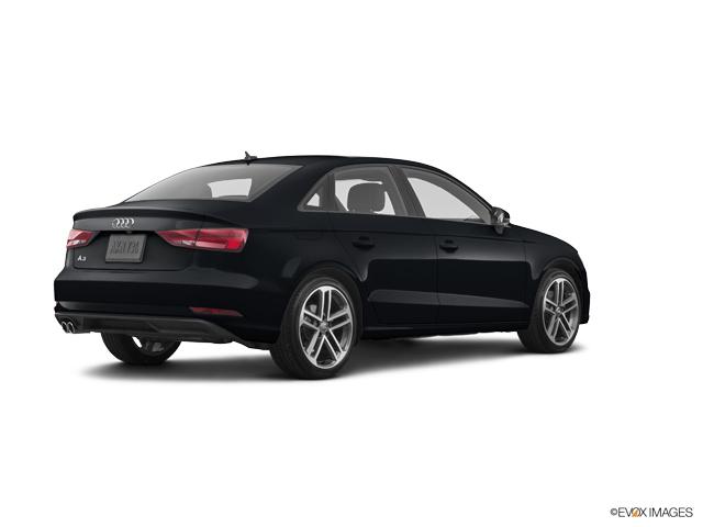 New 2020 Audi A3 Sedan in Lynnwood, WA