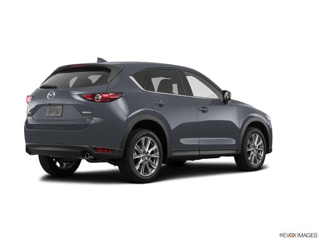 New 2020 Mazda CX-5 in Waipahu, HI