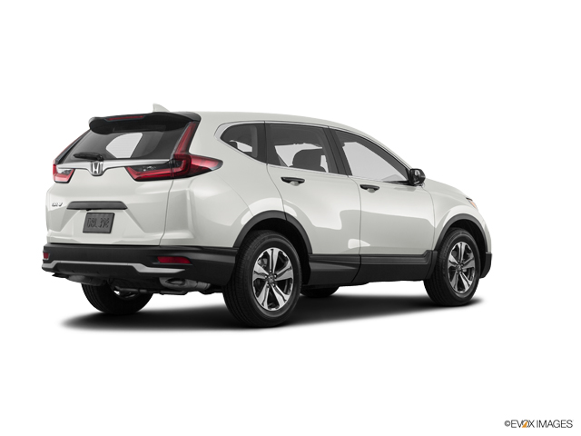 New 2020 Honda CR-V in Auburn, WA