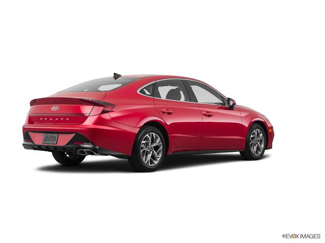 New 2020 Hyundai Sonata in Glendale, CA