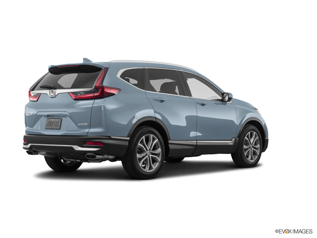 New 2020 Honda CR-V in Edmonds, WA