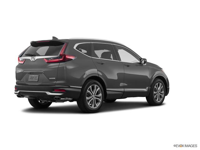 New 2020 Honda CR-V in High Point, NC