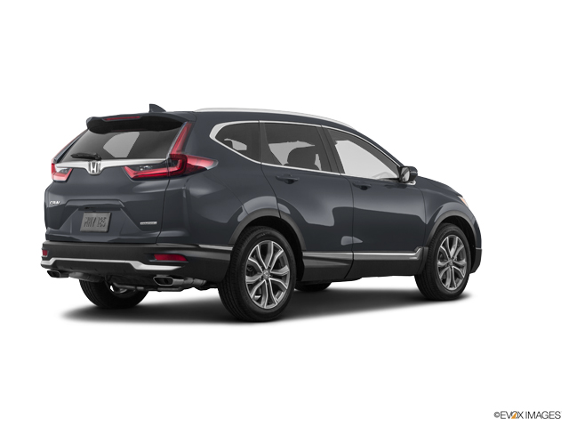 New 2020 Honda CR-V in Yuma, AZ