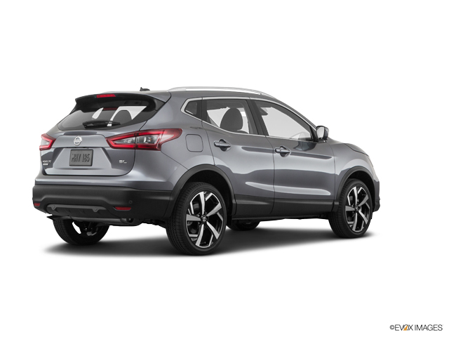 New 2020 Nissan Rogue Sport in Metairie, LA