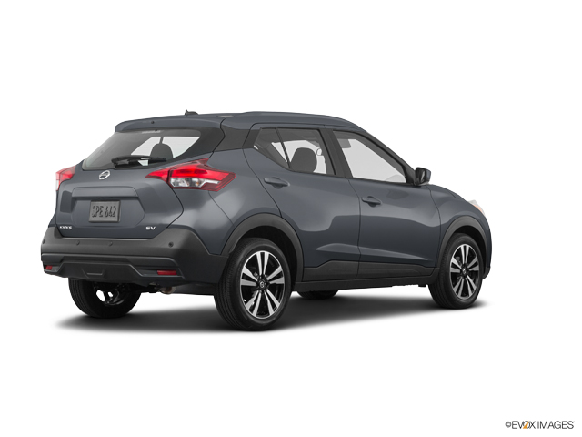 New 2020 Nissan Kicks in Beech Island, SC