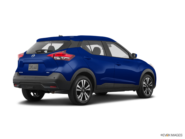 New 2020 Nissan Kicks in Martinez, GA