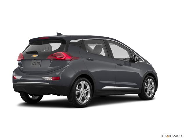 New 2020 Chevrolet Bolt EV in Sumner, WA