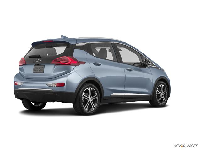 New 2020 Chevrolet Bolt EV in Hemet, CA