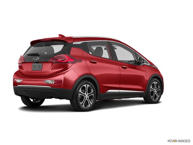New 2020 Chevrolet Bolt EV in Greensburg, PA