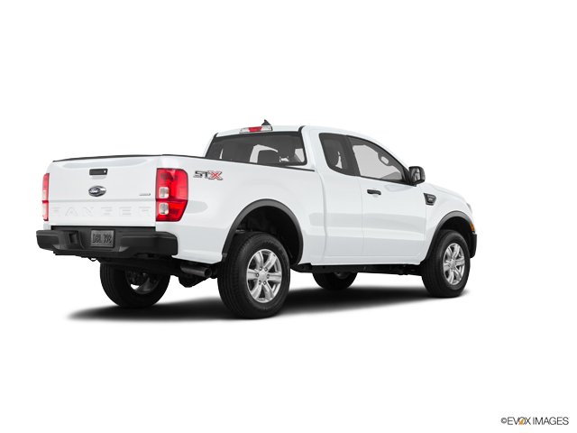New 2020 Ford Ranger in Tacoma, WA