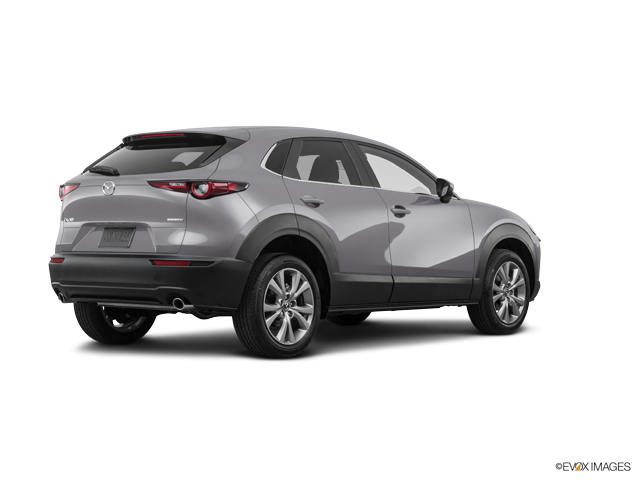 New 2020 Mazda CX-30 in Lynnwood Seattle Kirkland Everett, WA
