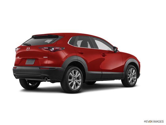 New 2020 Mazda CX-30 in Honolulu, HI
