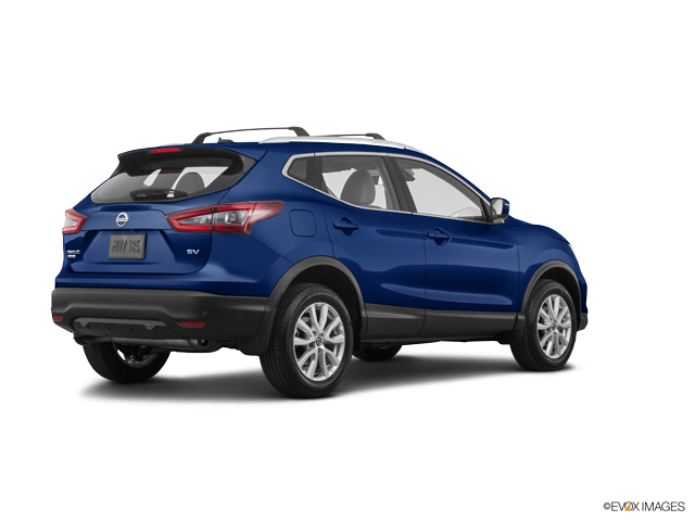 New 2020 Nissan Rogue Sport in Chelmsford, MA