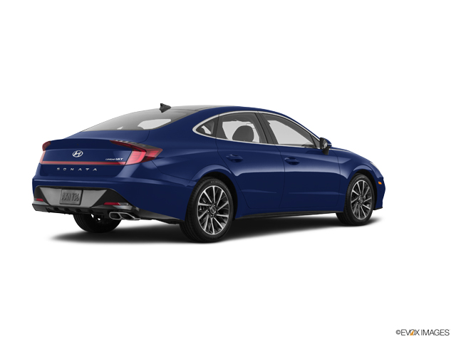 New 2020 Hyundai Sonata in Kansas City, MO