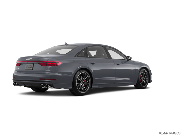 New 2020 Audi S8 in , CA