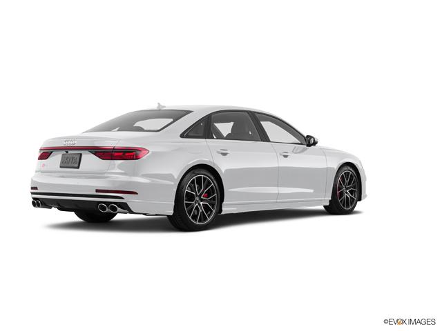New 2020 Audi S8 in , CA