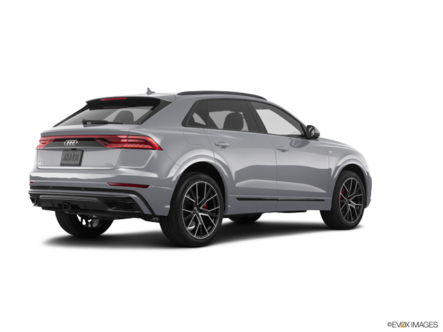 New 2020 Audi Q8 in , CA