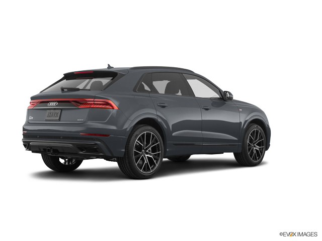 New 2020 Audi Q8 in Lynnwood, WA