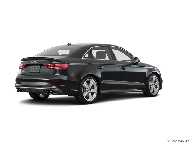 New 2020 Audi S3 Sedan in , CA