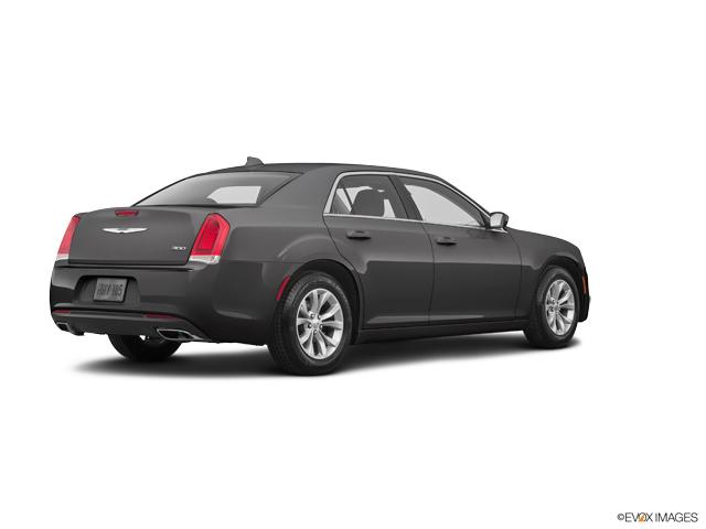 2020 Chrysler 300 Touring RWD