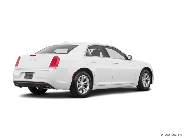 New 2020 Chrysler 300 in Greenville, TX