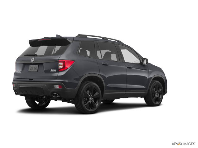 New 2020 Honda Passport in El Cajon, CA