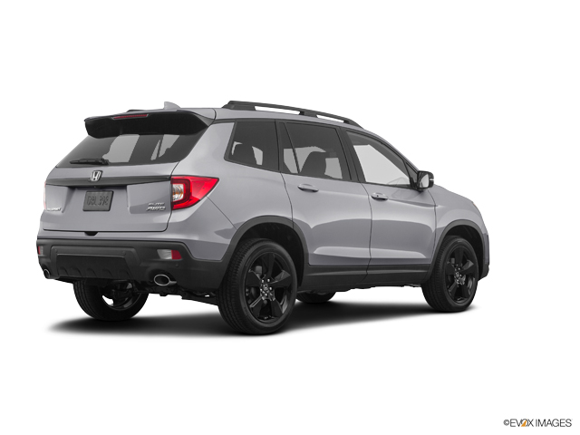 New 2020 Honda Passport in Westerville, OH
