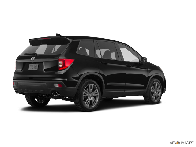 New 2020 Honda Passport in North Olmsted, OH