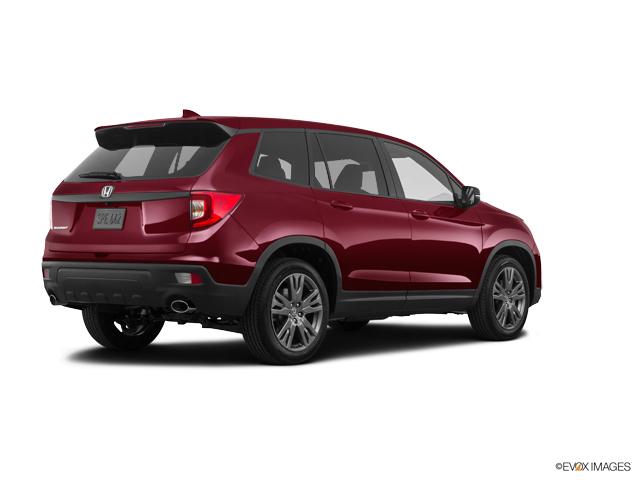 New 2020 Honda Passport in , TX