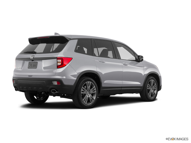 New 2020 Honda Passport in Savannah, GA