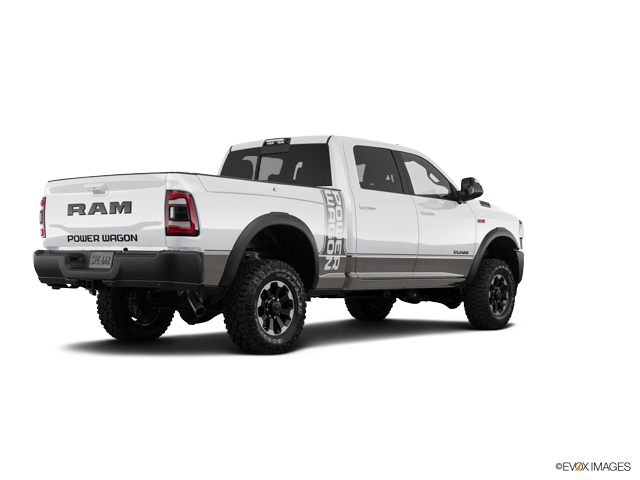 New 2020 Ram 2500 in Orlando, FL