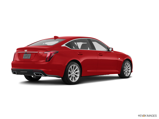 New 2020 Cadillac CT5 in Garland, TX