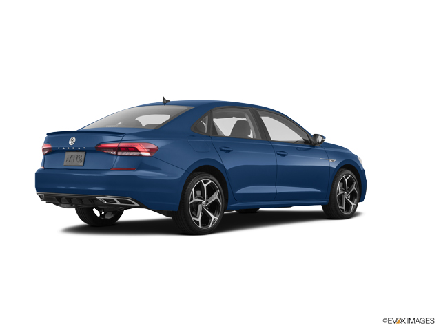New 2020 Volkswagen Passat in Lynnwood, WA