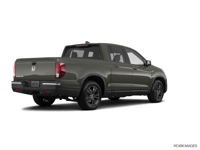 New 2020 Honda Ridgeline in Cleveland Heights, OH