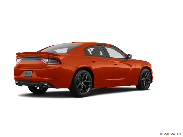 New 2020 Dodge Charger in Pearl City, HI