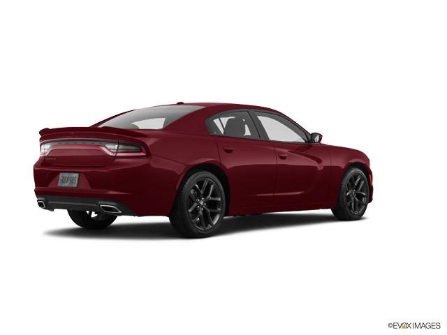 2020 Dodge Charger SXT RWD