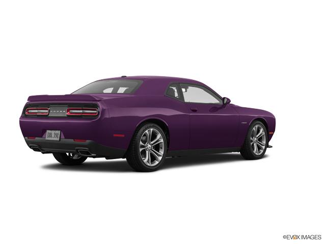 New 2020 Dodge Challenger in Orlando, FL