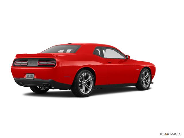 New 2020 Dodge Challenger in Honolulu, HI