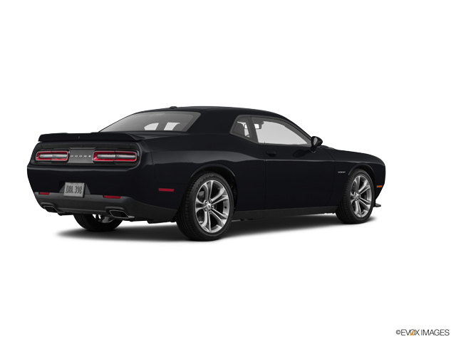 New 2020 Dodge Challenger in Little Falls, NJ