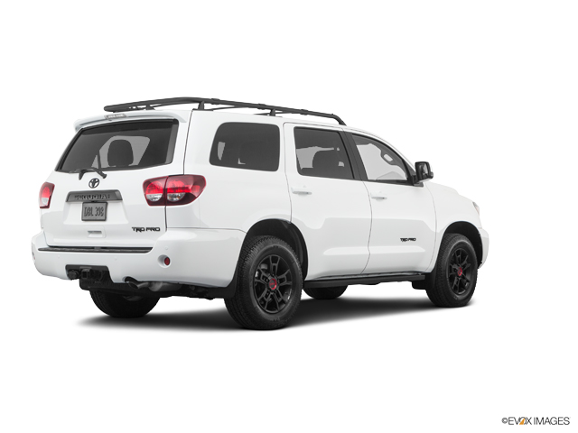 New 2020 Toyota Sequoia in Columbia, MO